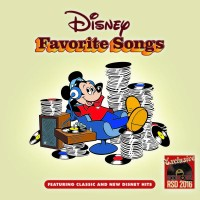 disney favorite songs