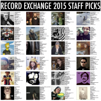 2015 staff picks