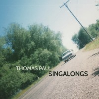 thomas paul singalongs cover
