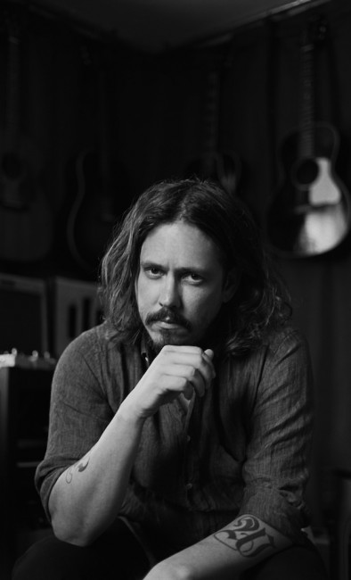 John Paul White - Approved Press Photo