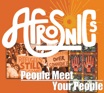 Afrosonics People Meet Your People cover