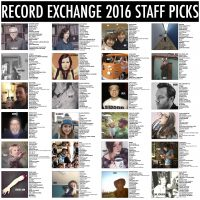 2016 staff picks