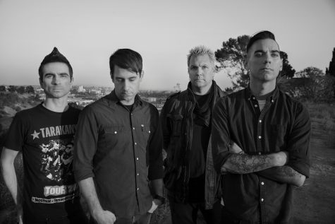 Anti-Flag - Press Photo