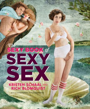 IN THE RECORD EXCHANGE GIFT SHOP: SEXY ADULT VALENTINE'S DAY FUN!