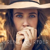 Serena Ryder Harmony Cover