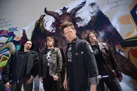 newsted publicity photo