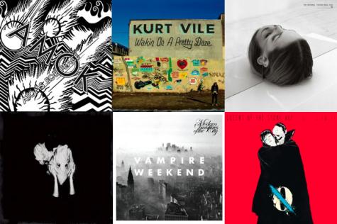 best of 2013 vinyl sale