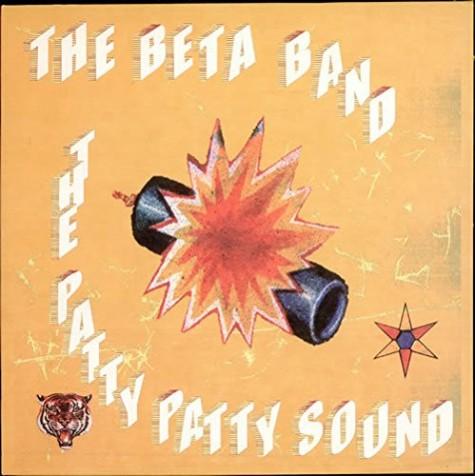 beta patty