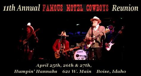 famous motel cowboys