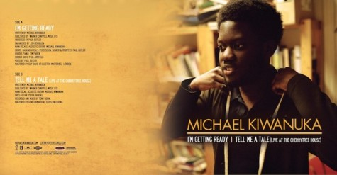Michael Kiwanuka 7 Inch Only 199 Includes 2 Coupon For New Album