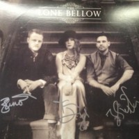 lone bellow signed