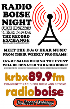 radio boise night 200