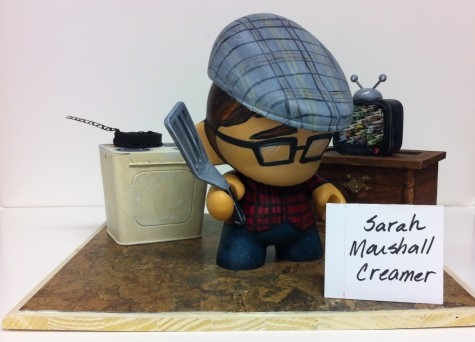 sarah creamer